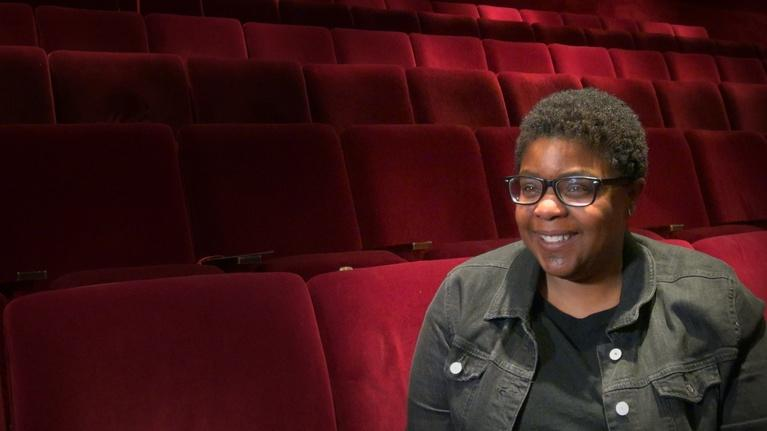 In Focus with Eden Lane: A #COArts In Focus Special: Playwright Sigrid Gilme