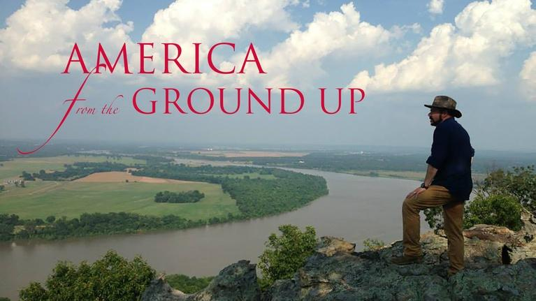 America From the Ground Up: America from the Ground Up Season 100 - :30 Promo