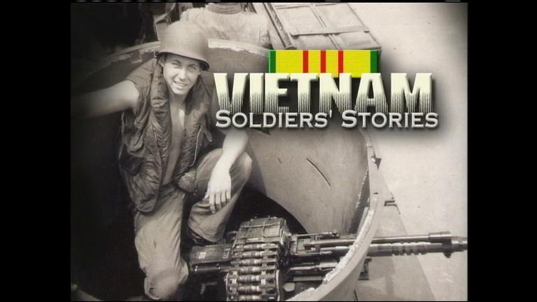 WILL Documentaries: Vietnam Soldier' Stories