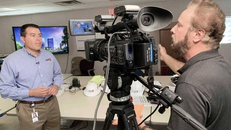 KLRN SciTech Now: Sept. 26, 2019 | CPS Energy's new downtown office
