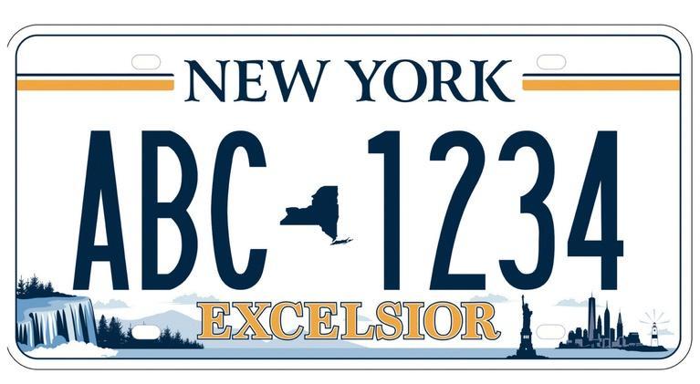"New York NOW: Senator Tedisco: New License Plates a ""Highway Heist"""