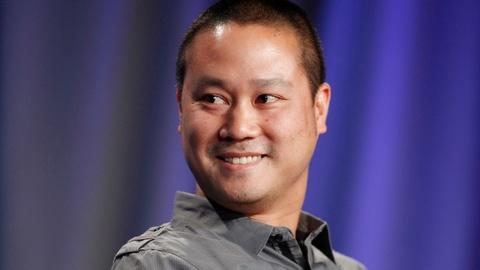 PBS NewsHour -- Remembering Tony Hsieh, who transformed online business