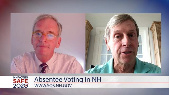 NH Votes SAFE | Judd Gregg and John Lynch