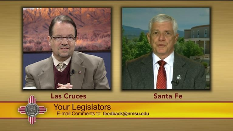 Your Legislators: 2018 Ron Griggs