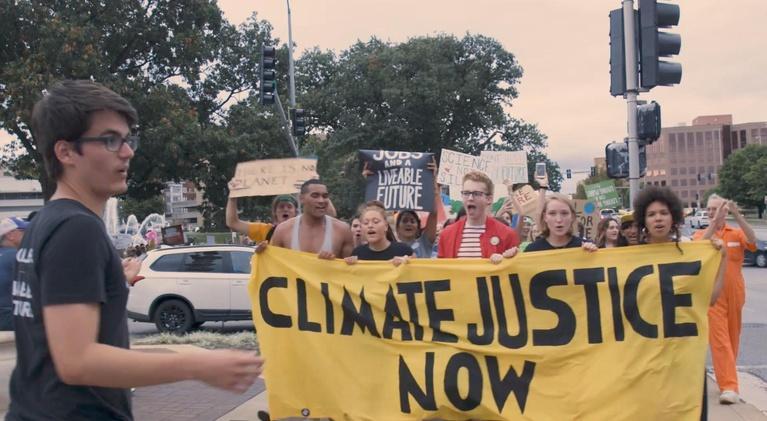 Kansas City Experience: Climate Activists, Tom Pendergast, Yola - Feb 27, 2020