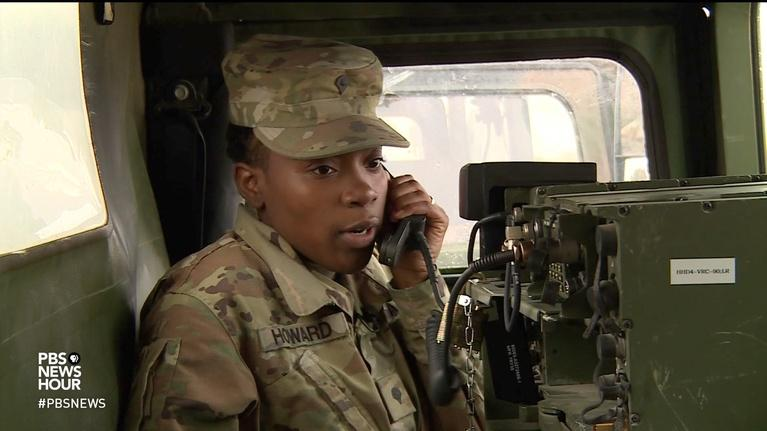 PBS NewsHour: Where military experience counts for college credit