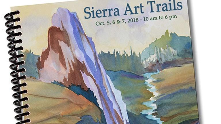 byYou Art & Culture: Sierra Art Trails 2018: Trowzers Akimbo