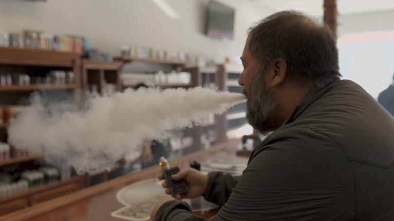 CONNECT NY: Vaping Epidemic in New York State