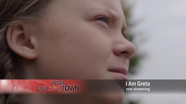 Streaming Edition: I Am Greta
