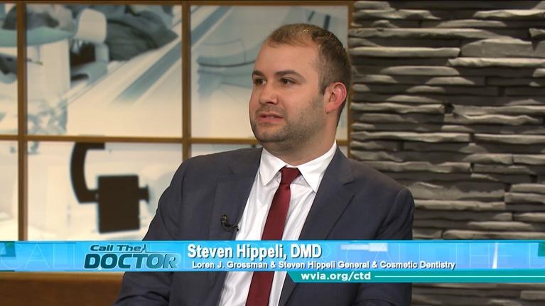 Call The Doctor: Steven Hippeli, DMD