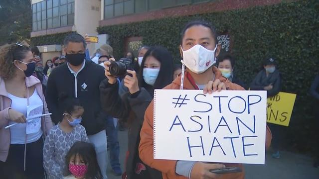 Asian Americans face wave of discrimination amid pandemic