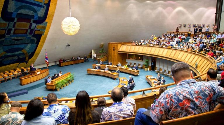 Insights on PBS Hawaiʻ'i: 2019 Legislative Wrap-up