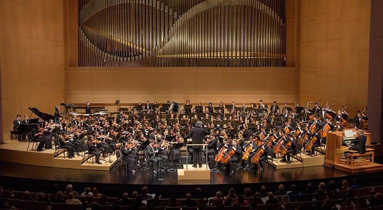 WPT Music & Arts: 2018 WSMA State Honors Concerts