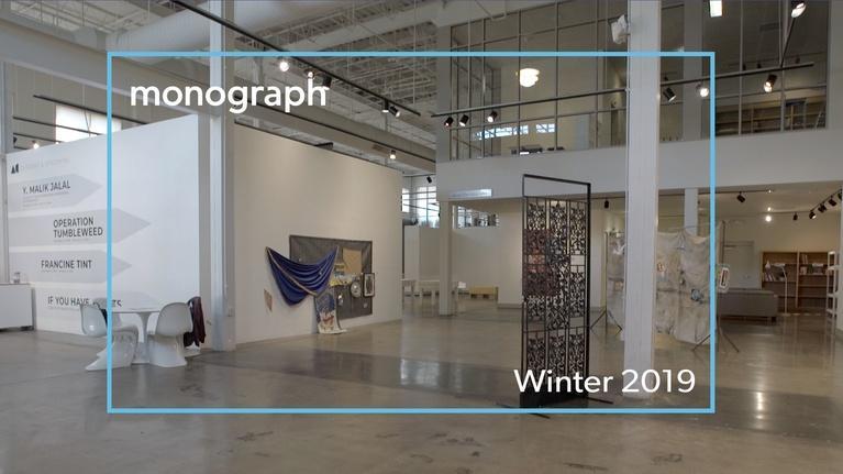 Monograph: Winter 2019
