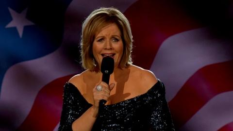 "National Memorial Day Concert -- Renee Fleming Performs ""Wind Beneath my Wings"""