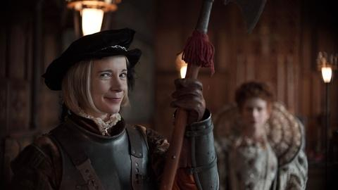 Lucy Worsley's Royal Myths & Secrets -- Episode 1 Preview | Elizabeth I: The Warrior Queen