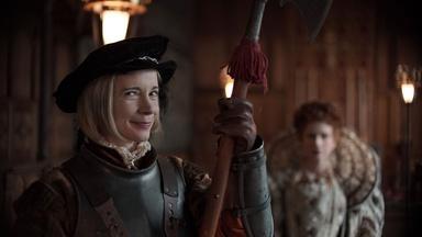 Episode 1 Preview   Elizabeth I: The Warrior Queen