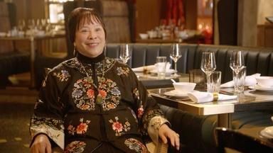 Professor Emeritus Sue Fawn Chung