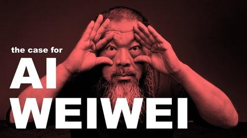 The Art Assignment -- The Case for Ai Weiwei