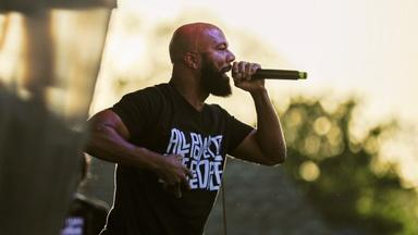 Rapper Common, Rev. Moss on helping Chicago heal