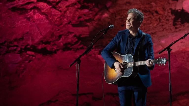 Bluegrass Underground: Josh Ritter