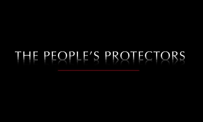 The People's Protectors   Trailer