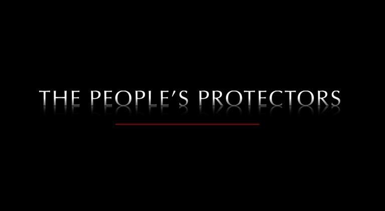 The People's Protectors: The People's Protectors | Trailer