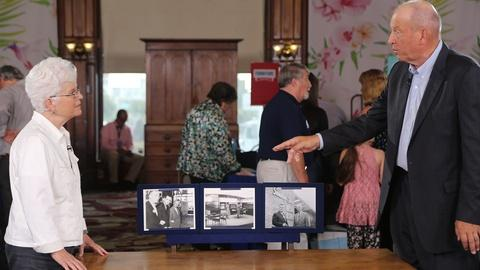Antiques Roadshow -- Hotel del Coronado, Hour 1