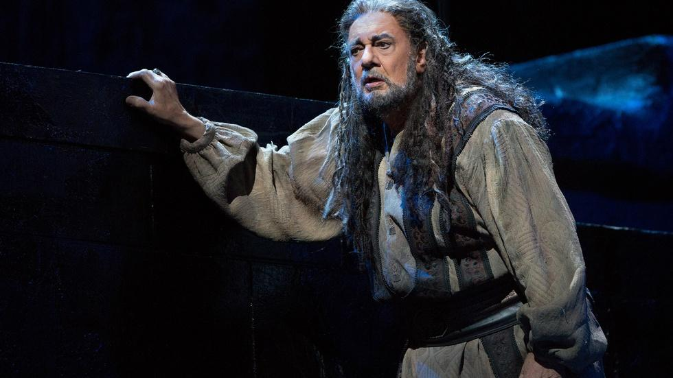 GP at the Met: Nabucco - Preview image