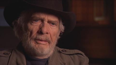 """Merle Haggard on """"Big City"""""""