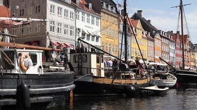 Denmark is introducing vaccine passports