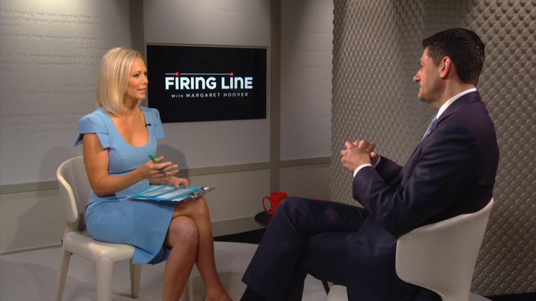 Firing Line: Paul Ryan