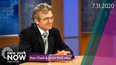 Reporters Roundtable: Dan Clark and Jesse McKinley