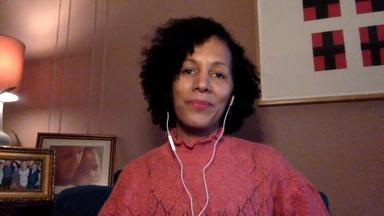 """Stacey Holman Discusses her PBS series """"The Black Church"""""""