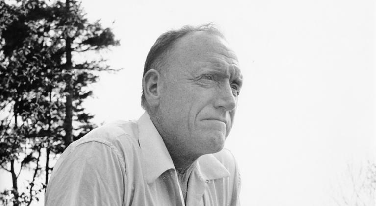 KET Documentaries: Robert Penn Warren: A Vision
