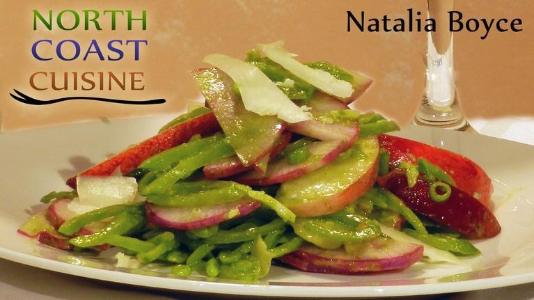 North Coast Cuisine: Natalia Boyce