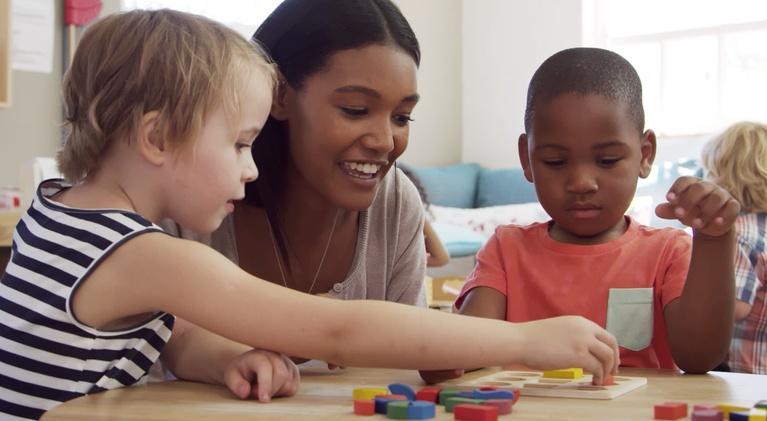 CONNECT NY: Trauma Informed Education