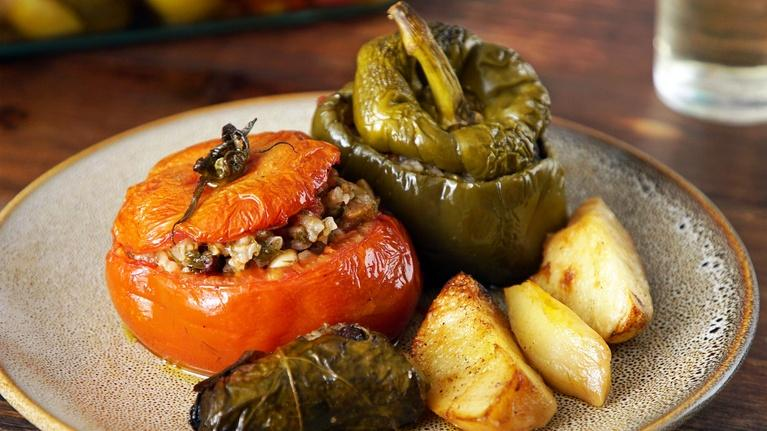My Greek Table with Diane Kochilas: Episode 111: Crete: Mother of the Mediterranean