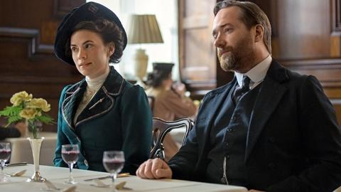 Howards End -- Preview