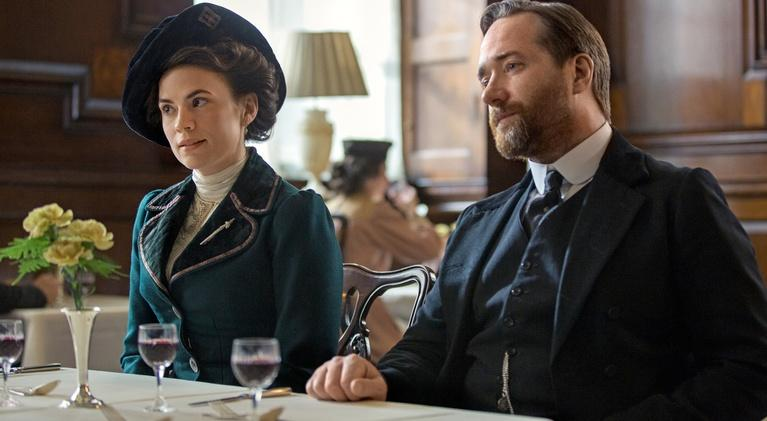 Howards End: Preview