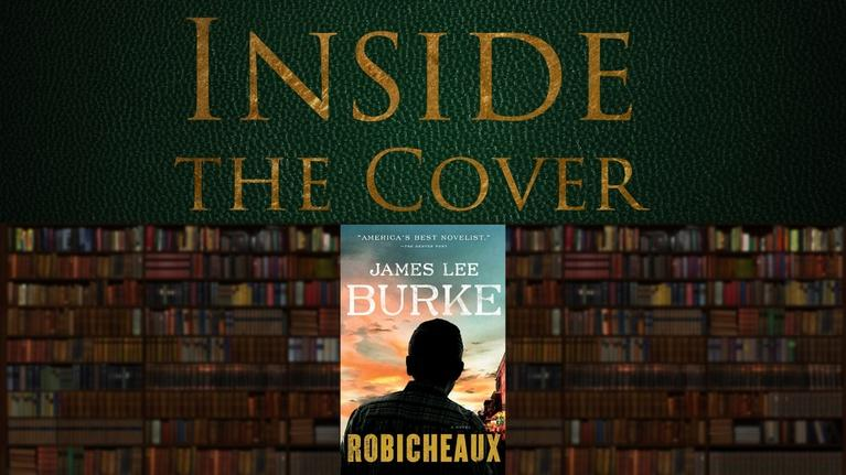 Inside the Cover: Robicheaux