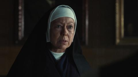 Call the Midwife -- Squeezing out Nonnatus House