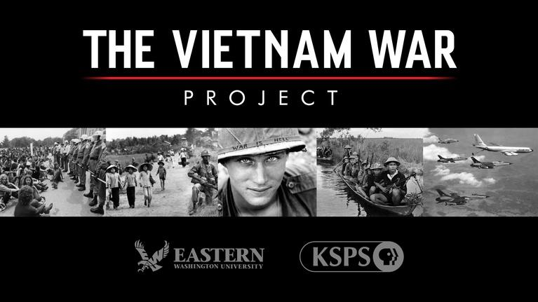 KSPS Presents: VIETNAM FORUM