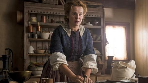 Little Women -- How Much Like Your Character Are You?