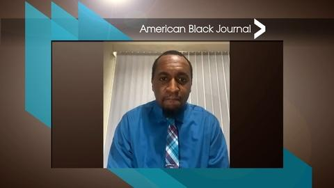 American Black Journal -- Mental Health During the Pandemic