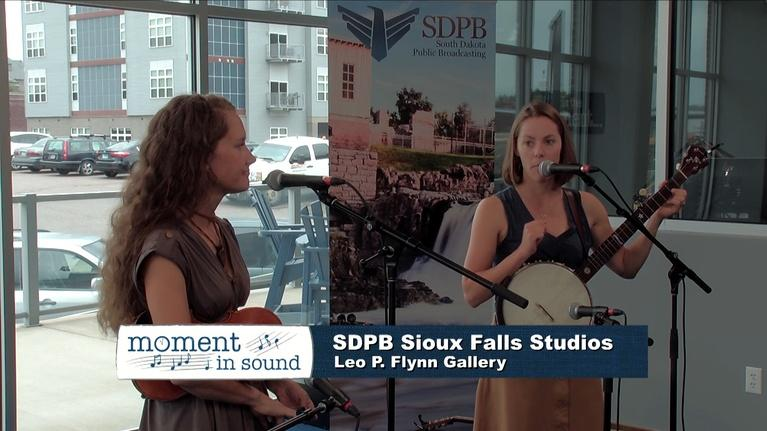 SDPB Specials: A Moment in Sound presents the Nesters