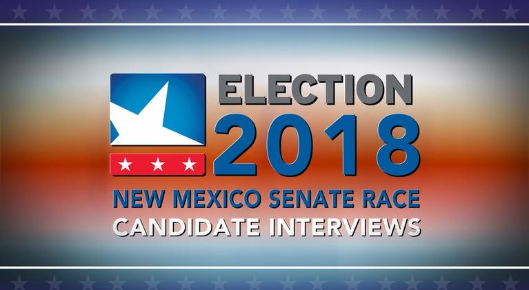 NMPBS Election Coverage: 2018 Candidate Conversations: U.S. Senator
