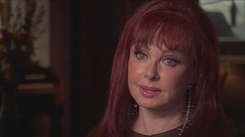 """Country Music -- The  Judds on """"Why Not Me"""""""