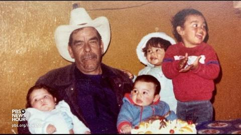 PBS NewsHour -- Remembering 5 people lost to coronavirus