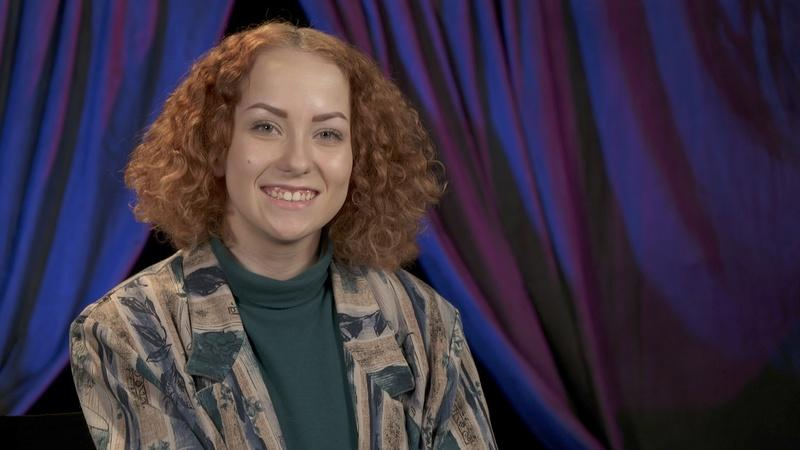 Kristina Borchert